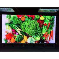 Quality 800nits Brightness Small Pixel Pitch LED Display High Stability Wide Viewing Angle for sale