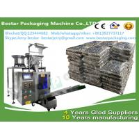 Quality Plastic part packing machine, plastic part packaging machine , plastic part filling machine with two vibration bowls for sale