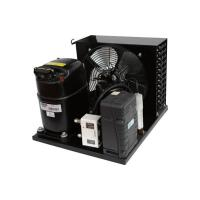 China CAJ2446Z R404a 1hp Small Condensing Unit Pioneer Design Water Cooled on sale