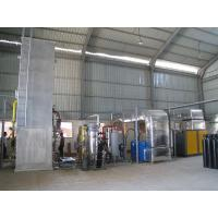 Quality 100 Kw Oxygen Skid Mounted Units 50Nm3/H Cryogenic Process Engineering for sale