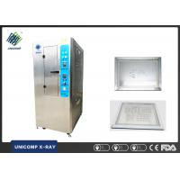 Quality Solder Paste Stencil Cleaner Humanized Design With One Touch Operation for sale