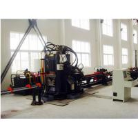 China custom CNC angle punching line wholesale