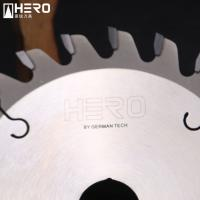 Quality Conical Scoring Saw Blade Industrial Grade Steel Body Reusable Friction Reduced for sale