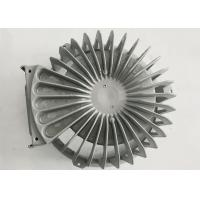 Quality Light Weight Industrial Die Casting , Alloy Aluminum Die Casting Products for sale