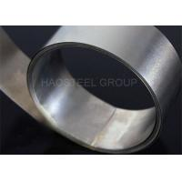 Quality BA 2B Finish Stainless Steel Strip / AISI ASTM Stainless Steel Sheet Coil for sale