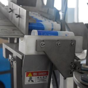Quality User - Friendly Tube Filling Machine / Plastic Tube Filling And Sealing Machine for sale