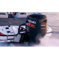 Quality 2012 Suzuki 250HP Outboard Motor(DF250SS) for sale