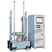 100*100 Table Size Shock Impact Test Machine For Cellphone / Battery for sale