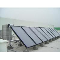China solar thermal water heating panel on sale