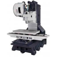 Quality 3 Axes Linear Way CNC Machining Equipment XYZ 48 M/Min Rapid Traverse Rate for sale