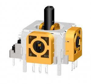 Quality Joystick potentiometer DBJP10K for sale