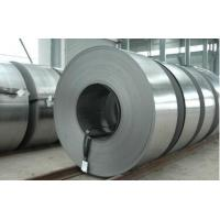 Quality Tableware Stainless Steel Cold Rolled Coil Sheet Thickness 0.1mm - 2.5mm for sale