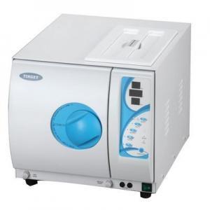 Quality Dental autoclave,steam sterlizer,Dental sterlizer autoclave CLASS N STE-12L-A for sale