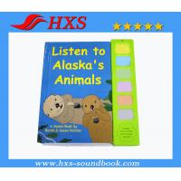 China China Export Children Reading Book Electronic Plastic Sound Pad or Sound Module on sale
