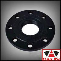 Quality ANSI Class 150 Ductile Iron Convoluted Flange -- Manufacturer for sale