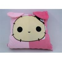 Quality Stuffed Cushion & Decoration for home  cartoon pillow/cushion in pink pillow for girls for sale