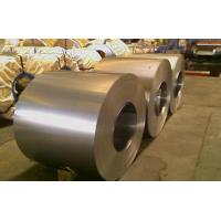 Quality Cold Rolled Strip Steel , Cold Rolled Steel Sheet Thickness 0.12 - 2.5mm for sale