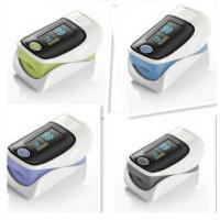 Quality Hight quality finger tip pulse oximeter for sale