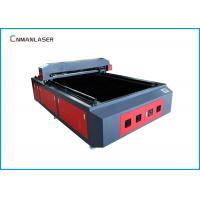 Quality DSP Control System Stepper Motor Portable Laser Glass Cutting Machine High Power for sale