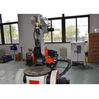 China Low Spatter Robotic Arm Welding Machine in USA Comprehensive Compatibility on sale