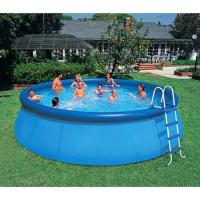 2012 High quality,best price inflatable swimming pool