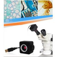 China Digital Microscope Camera with USB output 5.0MP high resolution on sale