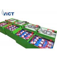 Quality VICT 48 Volt Lawn Mower Battery , High Power Lithium Battery CE ROHS Approval for sale