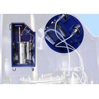 Buy Diesel Engine Cleaning Service Engine Decarbonizing Machine 1500L/H Gas at wholesale prices