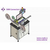 China HDMI Automatic Inspection Packaging Machine Feeding By Vibrating Plate wholesale