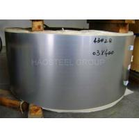 Quality Thickness 0.2mm - 25mm Hot Rolled Steel Coil / Polished Stainless Steel Strips for sale