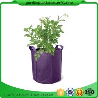 Quality Easy Assembly Hanging Grow Bags for sale