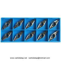 carbide turning inserts VCGT160408-AK for Aluminum