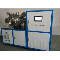 Quality HY-QS1516E Microwave Sintering Furnace With Heating Space Up To Φ110×70mm for sale