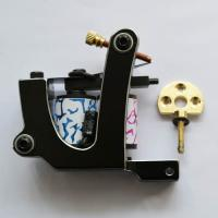 Quality carbon steel Permanent color tattoo machine for shading for sale