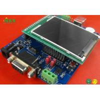 China LPC1752 ARM 32 Bit Development Board 64 KB SRAM With Ethernet / USB 2.0 Host on sale