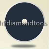 Quality COLD PRESS SINTERED CONTINUOUS RIM for sale
