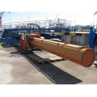 China Hydropower Project Telescopic Hydraulic Ram High Speed With Radial Gate on sale