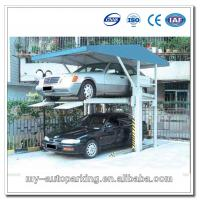 Quality Simple Car Parking System for Underground Garage Car Elevator Parking Systems for sale