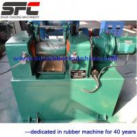 """Quality 2 Roll Mixing Mill, Laboratory Rubber Mixing Mill (6"""") for sale"""