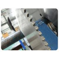 China TCT Saw blade for steel pipe milling cut-off machine diameter from 280mm up to 1800mm on sale
