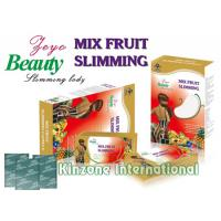 Quality Mix Fruit Slimming Capsules for sale