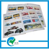 Quality Pantone Color Customized Softcover Book Printing For School Education for sale