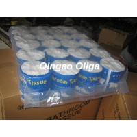 Quality 500 sheets toilet tissue roll, toilet tissue paper for sale