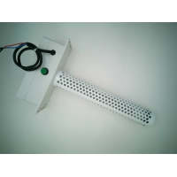 22cm 5w plug in UVC Kit for central duct air conditioner or AHU air disinfection