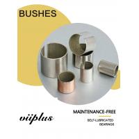 China Why is Stainless Steel Bushings Corrosion Resistant? –  Valve Steel Bushes 304 vs 316 stainless steel flanged bushings on sale