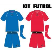 Quality Custom All Sizes Training Set Soccer Team Wear Womens Soccer Uniforms for sale