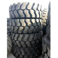 China Articulated dump truck tire, Shuttle truck undergroud tire 35/65R33 1800R25 29.5R29 on sale