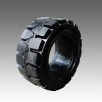 China 6.00 X9 Forklift Tire Replacement Industrial Solid Tyres With High Stability on sale