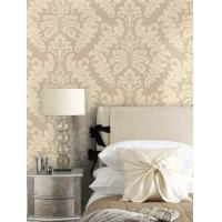 Quality Sound-absorptive Heavy Embossed Wallpaper for Living Room for sale