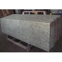 Giallo Ornamental Granite Countertop (BDS6875)